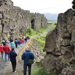 Thingvellir nasjonalpark - Thingvellir er den minste av de islandske nasjonalparkene, knappe 5000 hektar stor, men til gjengjeld er den også den eldste (etablert i 1928) og regnes som den historisk viktigste….