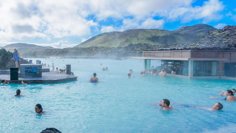 Hotel Island Reykjavik