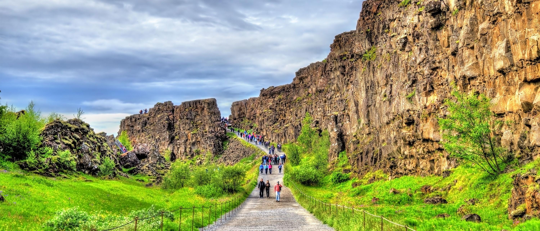Thingvellir-nasjonalpark-reykjavik-island