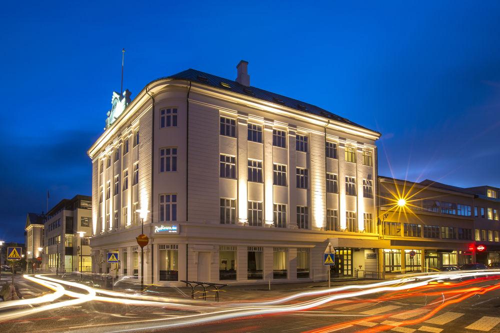 radisson-blu-reykjavik-reise